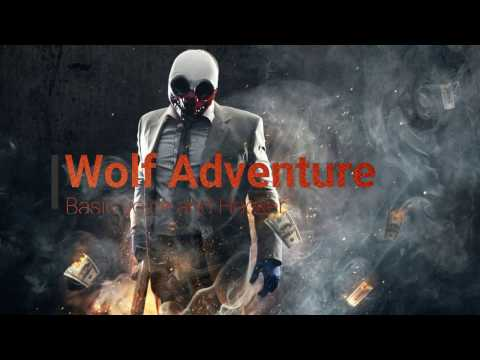 Wolf Adventure - Basic voice and Hackers