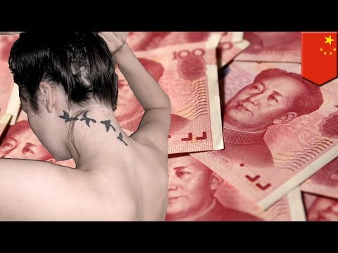 ใช้รูปโป๊เป็นหลักค้ำกู้เงิน นายทุนลวงนักศึกษาสาวชาวจีน