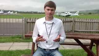 Авиашкола в Европе: Лицензия частного пилота в Великобритании
