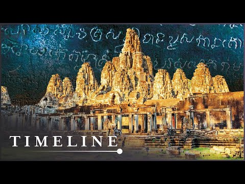 Why Was The Angkor Wat Abandoned? | The City Of God Kings | Timeline