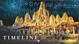 The Buried Mysteries Of Angkor Wat | The City Of God Kings | Timeline