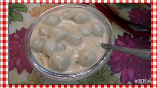 Creamed Pearl Onions Recipe~ Noreen's Kitchen