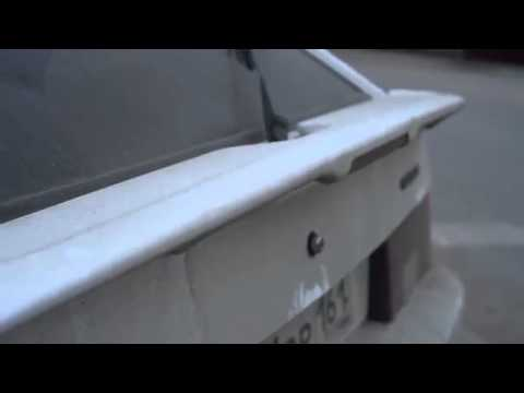 ALPHARD HWC8 и ТВИТТЕРА ALPHARD TW 401 - YouTube