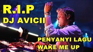 Download Video AVICII MENINGGAL | PENYANYI - WAKE ME UP MP3 3GP MP4