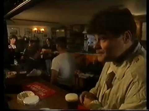 "1991 ""The Insiders"" - Shetland (BBC)"