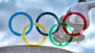 MEJORES MOMENTOS DE LAS OLIMPÍADAS DE SKATE TOKIO 2021 -parte1