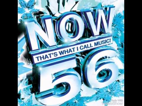 Now that's what I call music 56 cover