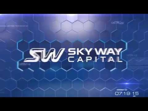 Présentation du Menu Structure dans le Back Office SkyWayCapital Презентация Структура в лич. каб.