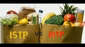 ISTP/INTP paradox: Easygoing Pricks - YouTube