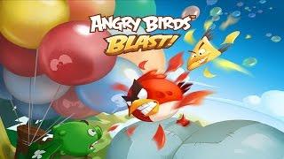 Official Angry Birds Blast (by Rovio Entertainment Ltd) Teaser Trailer - (iOS / Android / Amazon) screenshot 5