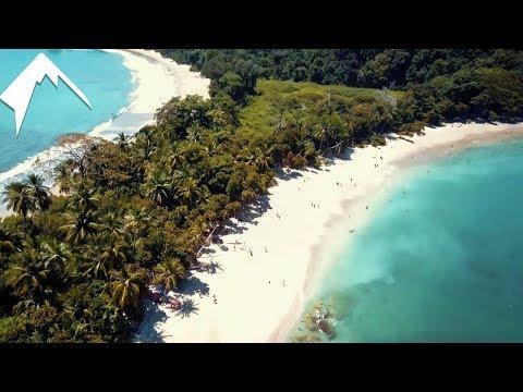 COSTA RICA'S BEST - Manuel Antonio National Park