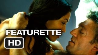 Trance Featurette - Hypnotherapy (2013) - James McAvoy Movie HD