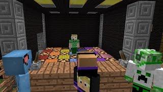 Dansk Minecraft - Mineland #3: TALENT SHOW!