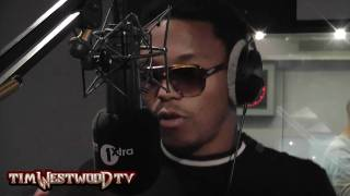 Lupe Fiasco freestyle - Westwood