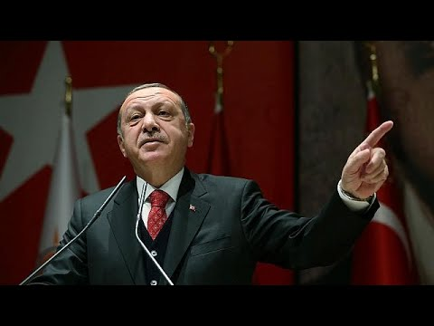 NATO apologises to Turkey after Erdogan and Ataturk depicted as