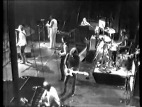 Bruce Springsteen - Santa Claus is coming to town (Upgrade, Passaic '78, JEMS Archive)