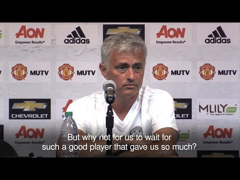 Zlatan Ibrahimovic Could Sign New Manchester United Contract Claims Jose Mourinho