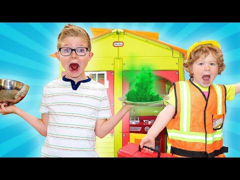 Kids Play And Learn How To Share   Videos For Kids