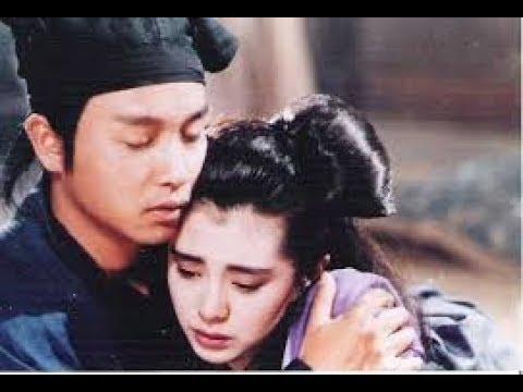 倩女幽魂 國語中字(1987年電影)  720P 主演:張國榮、王祖賢、午馬