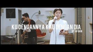 Download Aldy Maldini - Ku Dengannya Kau Dengan Dia (by Afgan) Cover