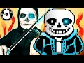 Undertale Megalovania Electric Violin Electric Guitar Cover Remix String Player Gamer