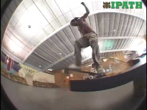 IPATH at Woodward West June 2009