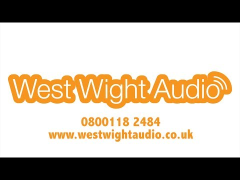 West Wight Audio : ISLAND BUSINESS NETWORK