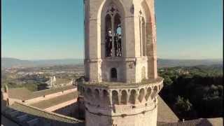 #MiraViderePotes ~ Perugia vista dall