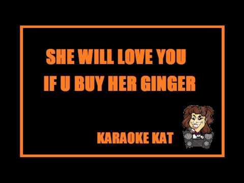 Ginger WKD Song   Ash Singing