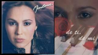 De Ti, De Mi (ese piano no) - MARLENE (Marlene Arias) / 1982