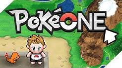 PokeOne #1 Das Neue Pokemon MMO!