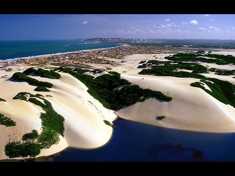 NATAL, CAPITAL DO RIO GRANDE DO NORTE I - História
