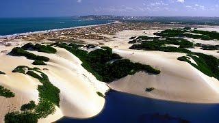 NATAL, CAPITAL DO RIO GRANDE DO NORTE I - História