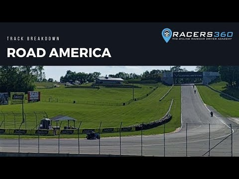 Racecar Coaching - Road America