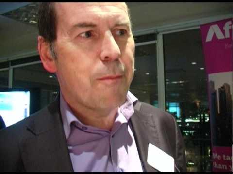 Social Media Week 2012 - BBC, Rory Cellan-Jones