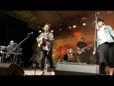 Salam-Learn N Grow-Emansipasi Live In Hungary 2017