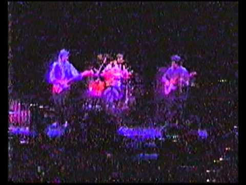 Texas Flood - Hideaway - Space Theatre - Adelaide 1992