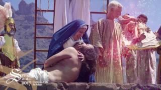 ver video: Spot via crucis Adeje 2017