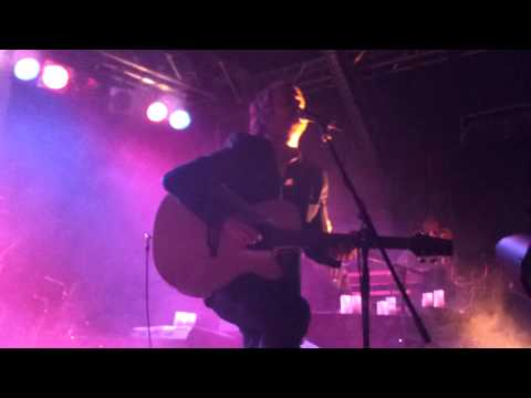 I Am Kloot live - Northern Skies - Backstage Halle Munich München 2013-03-19 HD