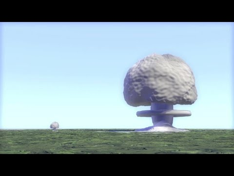A bomba H