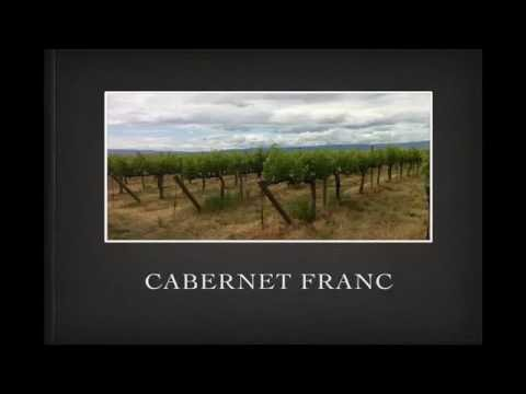 wine article Winecast Cabernet Franc