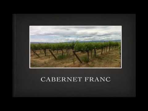 Winecast: Cabernet Franc