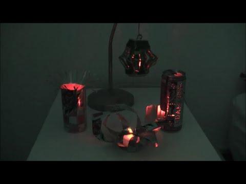 Diy Windlichter Teelichthalter Aus Getrankedosen Basteln Cola