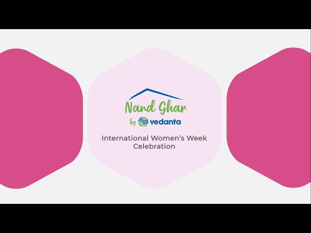 International Women's Week Celebration