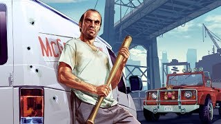 GTA 5 Mission 18 Trevor Philips Industries