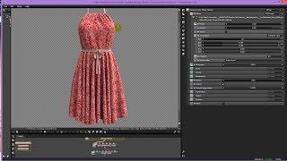 Tips for Using Seamless Fabric Textures in Octane Render Beginner Tutorial