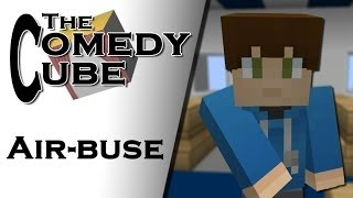 The Comedy Cube - Air-Buse (feat. Obisam)