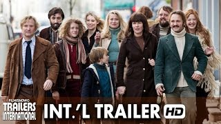 The Commune International Trailer (2016) HD