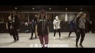 Cours de Ragga/Hip Hop - Sonia Soupha -  Studio MRG