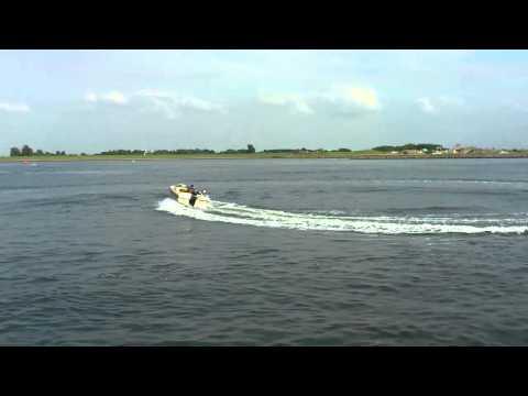 Dateline Speedboat